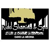 Riad Shanima Marrakech